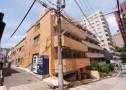LionsMansion西新宿第6/东京新宿 1室公寓 高回报投资物件