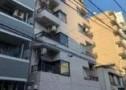 菱和Palace丨东京新宿 1室公寓 投资物件 近地铁商圈