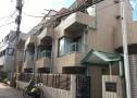 Court Berusebun丨东京新宿 1室公寓 高回报投资物件