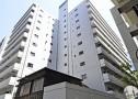 秀和日本桥箱崎Residence丨东京都中央区 1室高级公寓 高回报投资物件 全新装修